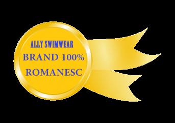 Brand Romanesc Ally Swimwear